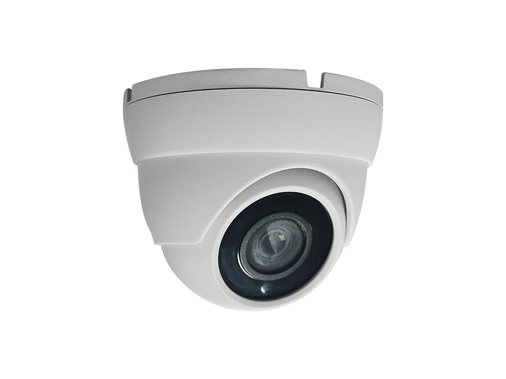 IP Network P2P 1440P Dome Security Camera